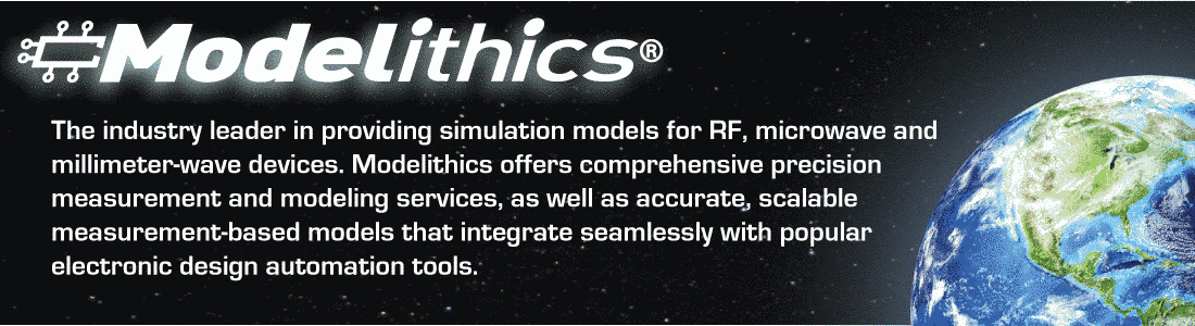 Modelithics - Model simulation leader