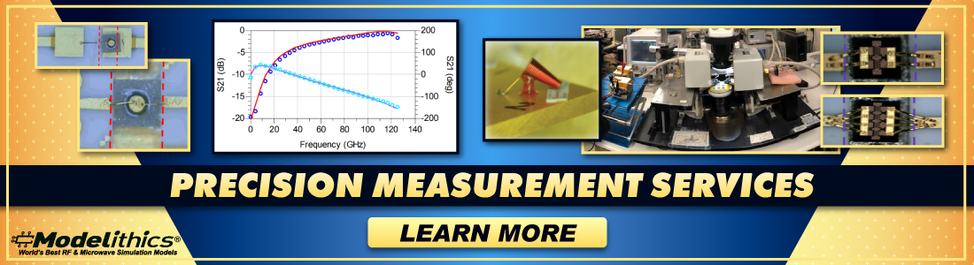 Precision Measurement Services