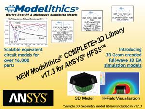 Modelithics 3D Model Listing - Modelithics, Inc