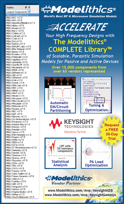 Keysight Ads 2019